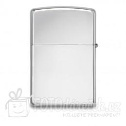 ZIPPO 22001 High Polish Chrome benzin