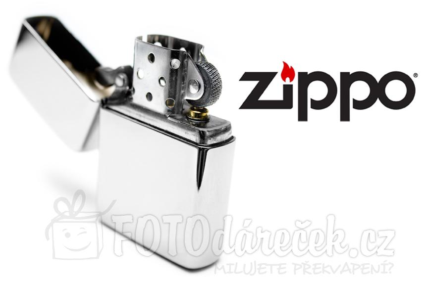 ZIPPO lighter zapalovač oriignál